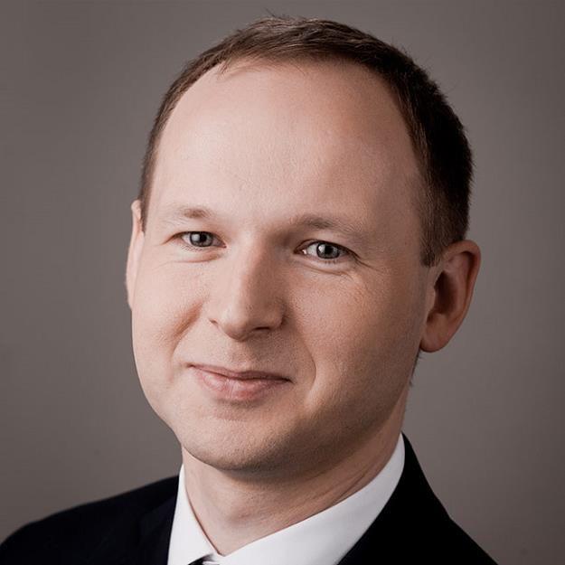 Marek Chrzanowski, przewodniczący KNF. Fot. Piotr Małecki NBP /