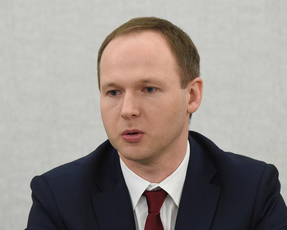 Marek Chrzanowski /Radek Pietruszka /PAP