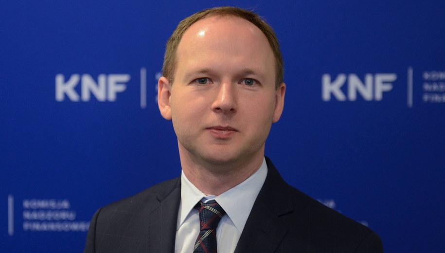 Marek Chrzanowski / Jakub Kamiński    /PAP