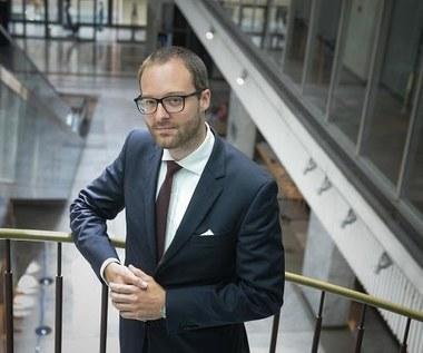 Marek Dietl, prezes GPW: Mamy szanse na odbicie
