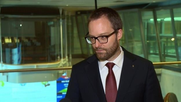 Marek Dietl, prezes GPW /Newseria Biznes
