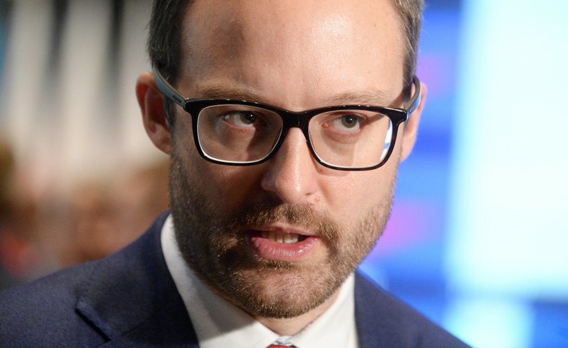 Marek Dietl, prezes GPW /Jan Bielecki /Agencja SE/East News