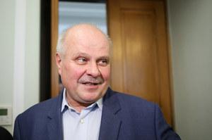 """Marek Dyduch przeprosił żonę, ale Barbary Nowackiej nie zamierza. """"Rozwodu nie będzie"""""""