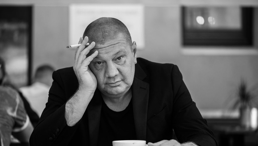 Marek Dyjak: Zło jest łatwe