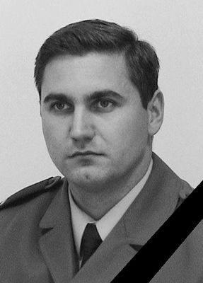 Marek Dziakowicz był dzielnicowym /Policja