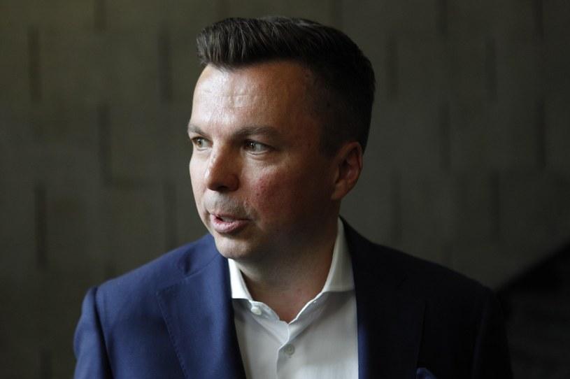 Marek Falenta /Stefan Maszewski /Reporter