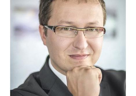 Marek Girek, prezes Data Techno Park /&nbsp