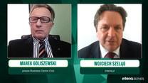 Marek Goliszewski, prezes BCC: Polski Ład wystraszył nawet tych, którzy wspierają PiS