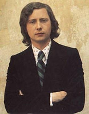 Marek Grechuta (1945-2006) /