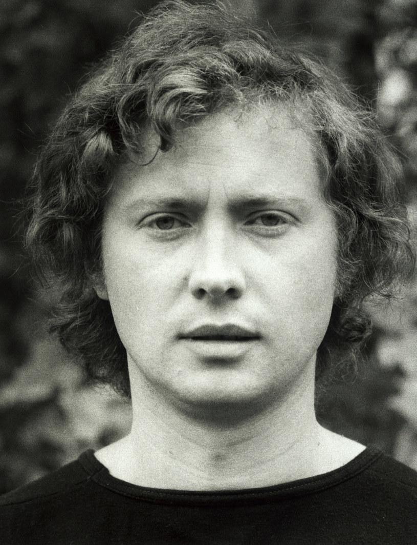 Marek Grechuta /Marek Karewicz /AKPA