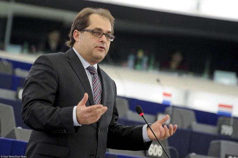 Marek Gróbarczyk / Sebastien Bozon /East News
