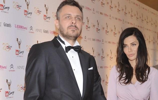 Marek i Ewa Bukowscy /- /MWMedia