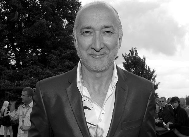 Marek Jackowski (1946-2013) /AKPA