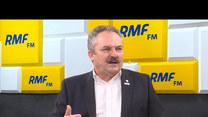 Marek Jakubiak: Będę kandydował do samego końca