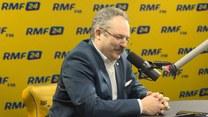 Marek Jakubiak gościem Porannej rozmowy RMF FM