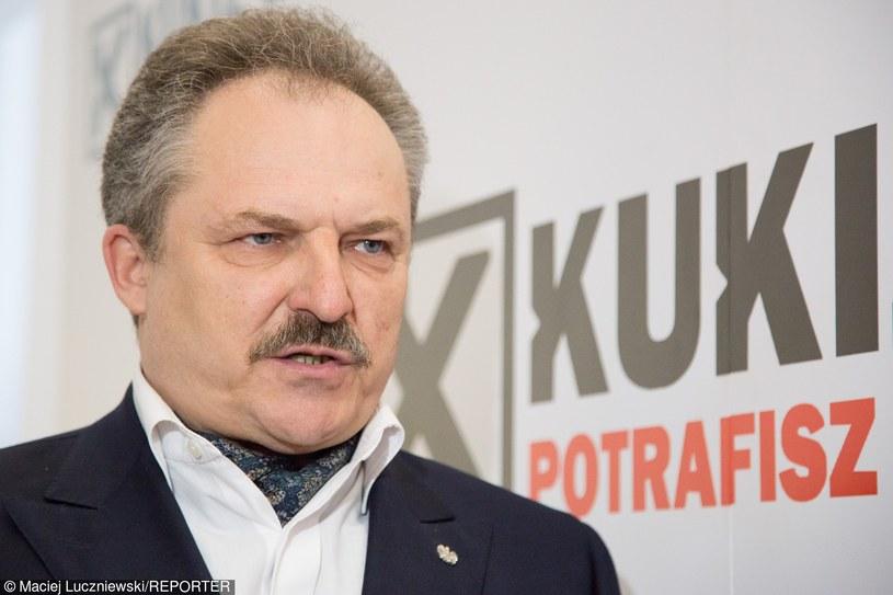 Marek Jakubiak /Maciej Luczniewski/REPORTER /Reporter