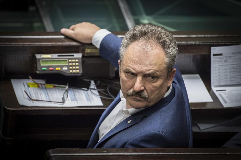 Marek Jakubiak /Jacek Dominski/ /Reporter