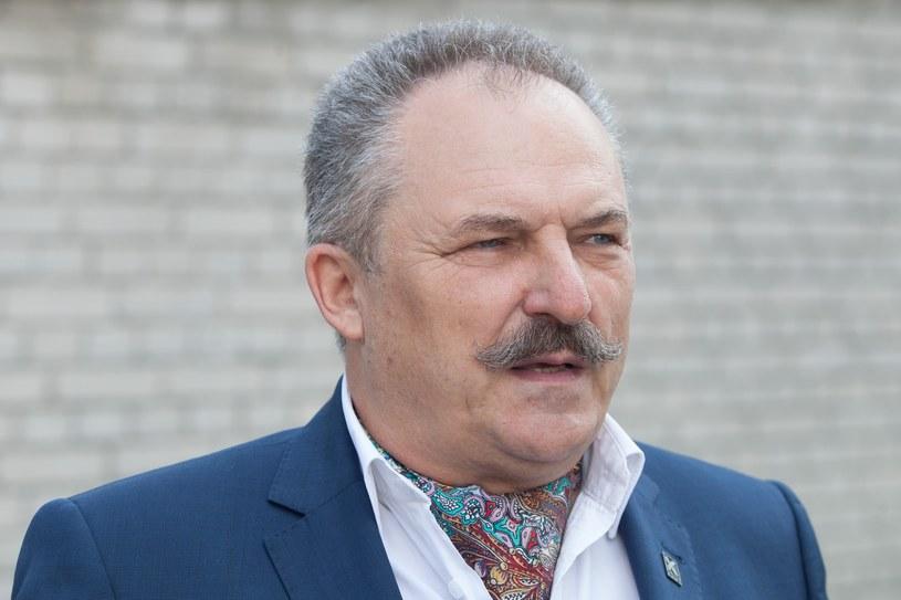 Marek Jakubiak / Stefan Maszewski / Reporter