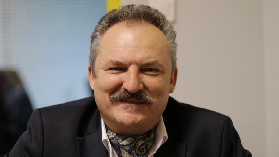 Marek Jakubiak /Archiwum RMF FM