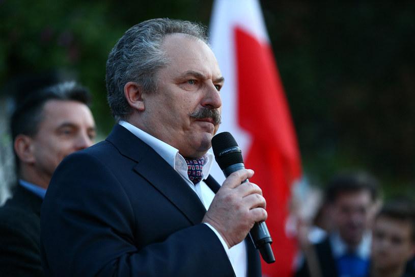 Marek Jakubiak /Rafal Gaglewski/REPORTER  /East News