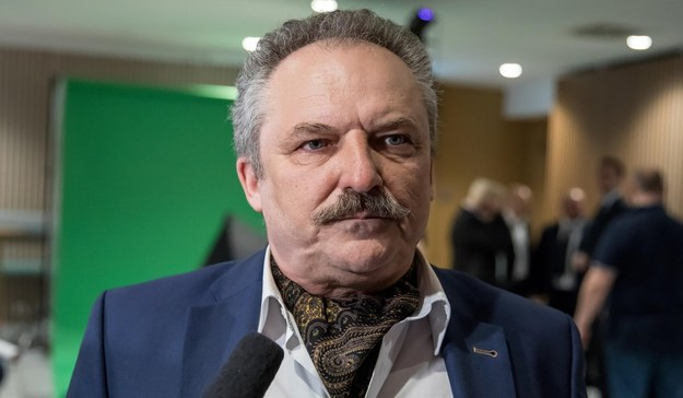 Marek Jakubiak /Paweł Jaskółka /PAP