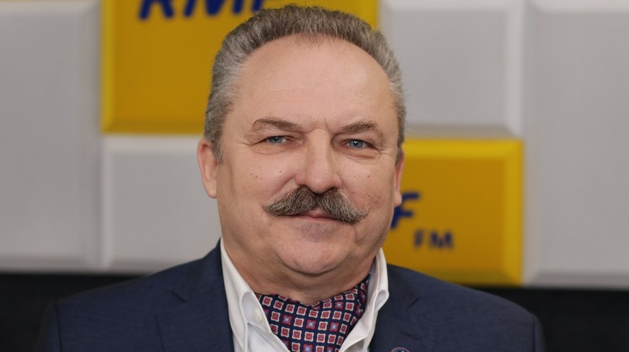 Marek Jakubiak /Jakub Rutka /RMF FM