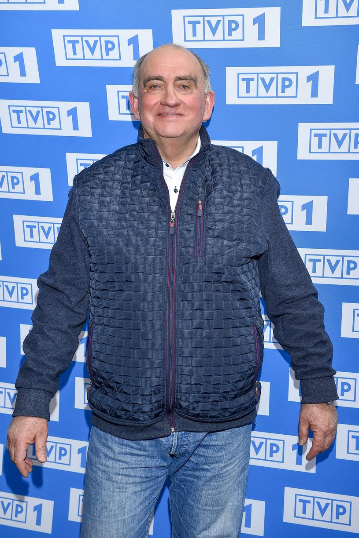 Marek Jarosz /Gałązka /AKPA