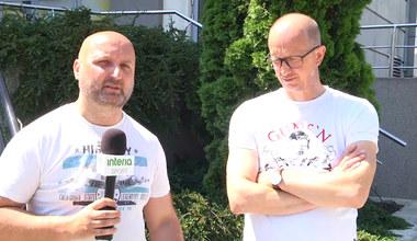 Marek Jóźwiak dla Interii: Chcę zobaczyć jeszcze lepszą reprezentację. Wideo