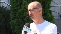 Marek Jóźwiak dla Interii: Ta drużyna będzie dojrzewała. Wideo