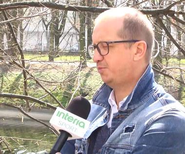 Marek Jóźwiak dla Interii: Za dużo pieniędzy w klubowej kasie Legii nie ma. Wideo