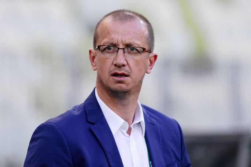 Marek Jóźwiak /Fot. Piotr Matusewicz /East News