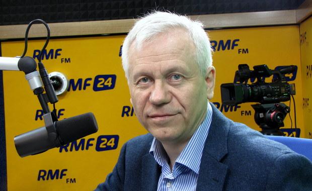 Marek Jurek: Aborcja to zabicie człowieka. Tę sprawę trzeba jak najszybciej, po ludzku załatwić