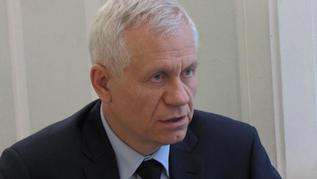 Marek Jurek: Sama aborcja nie jest problemem, tutaj chodzi o życie dzieci