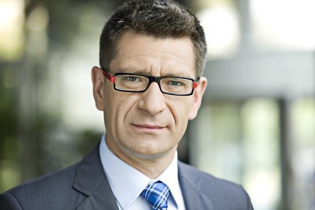 Marek Kacprzak ma nową funkcję w Polsacie /