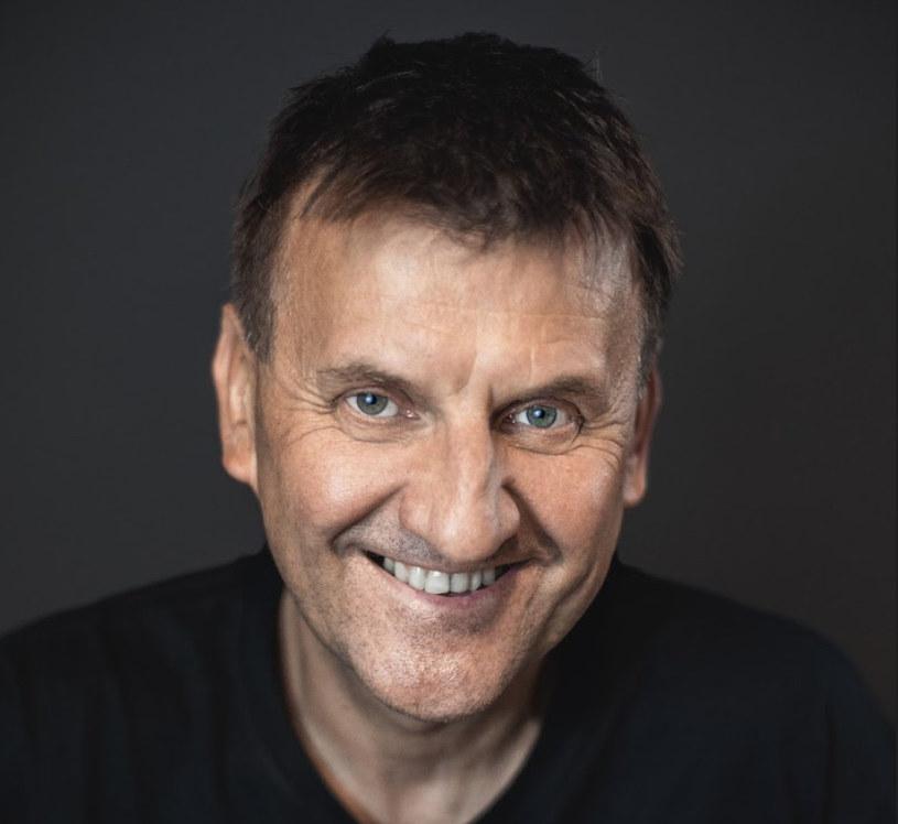 """Marek Kamiński: """"Kiedy rozwala się jakiś plan, powstaje nowa historia"""" /materiały prasowe"""