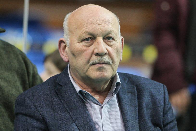Marek Karbarz /Maciej Gocłoń /PAP