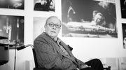 Marek Karewicz nie żyje. Słynny fotograf i dziennikarz miał 80 lat