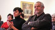 Marek Kondrat i Tosia zostaną rodzicami? Jest komentarz!
