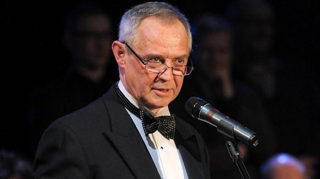 Marek Kondrat to jeden z najwybitniejszych polskich aktorów, fot. Paweł Przybyszewski /MWMedia