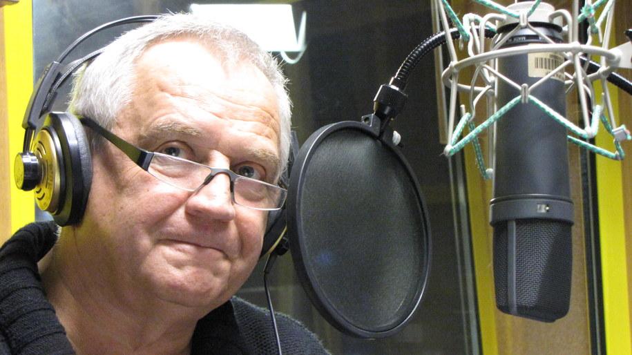 Marek Kondrat /Daniel Pączkowski /RMF FM