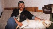 Marek Kotański poświęcił życie rodzinne dla potrzebujących