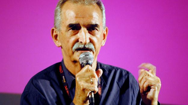 Marek Koterski: Publiczność zawsze jest dla mnie najważniejsza /INTERIA.PL