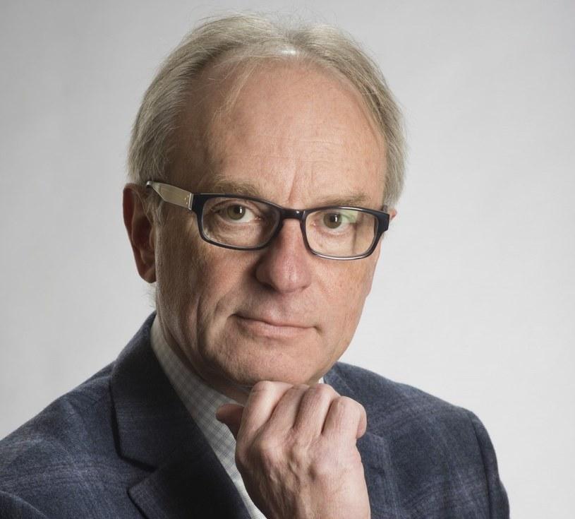 Marek Kowalski, przewodniczący FPP. /materiały prasowe