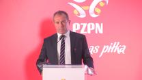 Marek Koźmiński o certyfikacji szkołek piłkarskich. Wideo