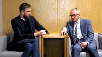 Marek Kubiak, dyrektor RCB: Dezinformacja jest groźnym zjawiskiem przed wyborami