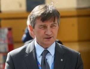 Marek Kuchciński zaprasza na spotkanie szefów klubów sejmowych