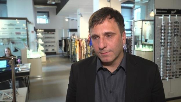 Marek Kwiatkowski, ekspert ds. implementacji RFID w Sescom /Newseria Biznes