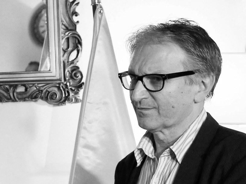 Marek Lehnert /Grzegorz Galazka /East News