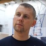 Marek Łukomski trenerem Czarnych Słupsk