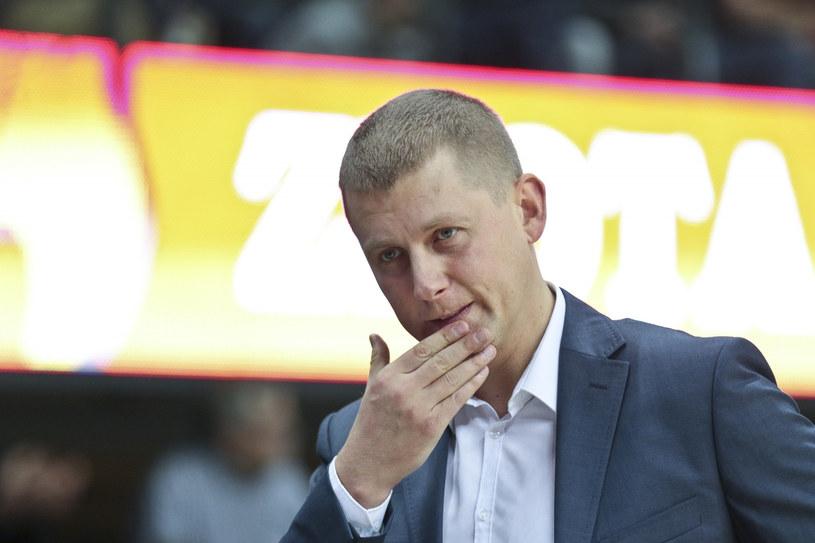Marek Łukomski /Fot. Piotr Jedzura /East News